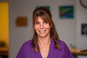 Kerstin Kubbutat - Qualitätsmanagement-Beauftragte MFA